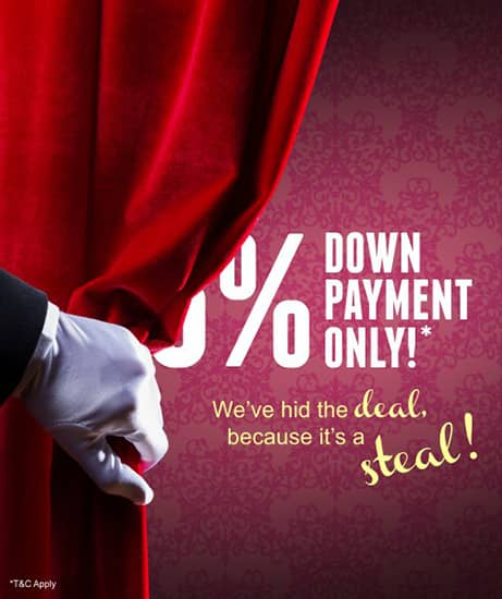 Down Payment - Advaitha Aksha