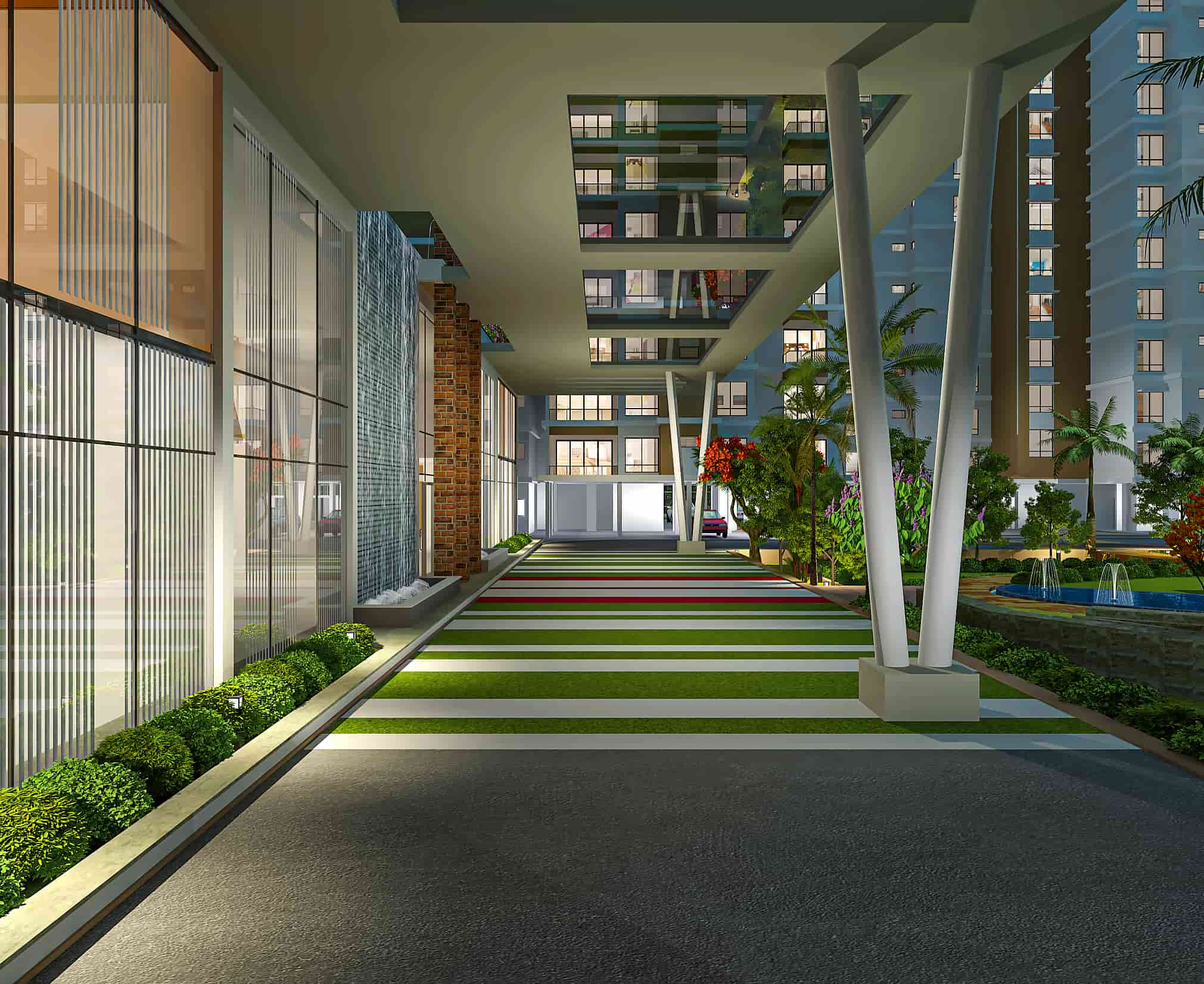 Luxury Apartments in Koramangala, Bangalore